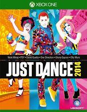 JUST DANCE 2014 JEU XBOX ONE NEUF