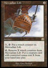 MTG 1x MERCADIAN LIFT - Masques *Rare FOIL SL*