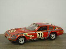Ferrari 365GTB4 - Solido 16 France 1:43 *44911