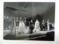 Foto Original Paño Agenzia Dufoto Ópera Para Roma Tancredi Tancred 1977