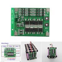 3S 11.1V 25A W/Balance 18650 Li-ion Lithium Battery BMS Protection PCB Board