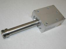 1 Stück Dummyload 50 Ohm 625W von Telegärtner mit 7/16 Koaxanschluss, +N Adapter