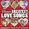 Disney's Greatest Love Songs ~ NEW CD Album ~ Frozen, Aladdin, Lion King