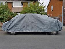 Bentley Eight 1984-1992 Saloon weatherpro coche cubierta