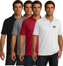 Kansas City Chiefs Golf Polo Shirt - up to 6X Embroidered