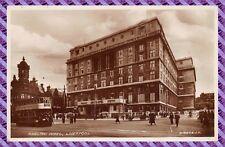 Postcard - Adelphi Hotel liverpol