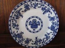 Unboxed Blue Vintage Original Coalport Porcelain & China