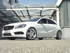 Mercedes Benz A Class A250 2012 - 2016 LOWERING SPRING KIT BY VOGTLAND GERMANY