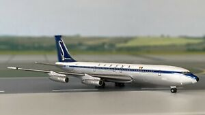 Boeing 707-300 SABENA 1:500 Herpa OVP Flugzeugmodell Limited Club Edition
