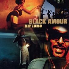 Barry Adamson Black amour (2002)  [Maxi-CD]