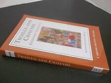 TROILUS AND CRISEYDE  GEOFFREY CHAUCER A NORTON CRITICAL EDITION