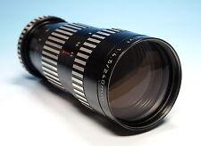 Enna Tele-Ennalyt 1:4.5/240 Objektiv / Lens für M42 - (202411)