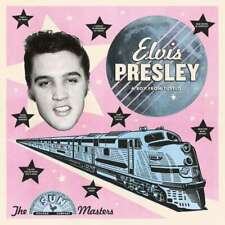 Presley, Elvis - A Boy From Tupelo: The Sun Masters NEW LP