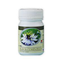 DXN integratore Black Cumin Plus 30 capsule x350mg cumino nero pepe garofano bio