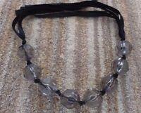 Ladies costume Jewellery necklace