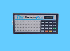 New T-MAX Manager Pro