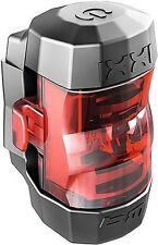 B&M LED Batterie Rücklicht IXXI mit USB Ladekabel