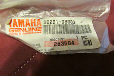 Nos Yamaha Arandela YZ Dt Bw 80 125 175 200 250 400 Fzx 700 YFM YFZ 350 400 660