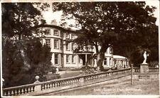 Sewerby Hall, Bridlington in Nene Series # 4501.