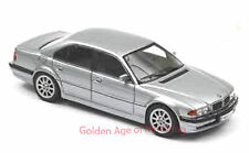 Neo 1:43 BMW 740D (E38) Light Blue 2000 43318