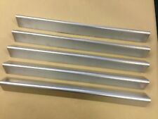 Weber  Stainless Steel Flavorizer Bars #7540 and SS gen 300 grates for gellenb