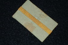 Details about  /WW2 Japanese Army Superior Private Rank Collar Tabs A369