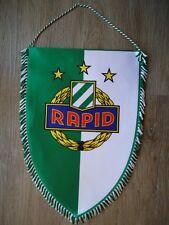 Wimpel Pennant & Schal Scarf UEFA EL 2010/11 Rapid Wien - FK Suduva Marijampole