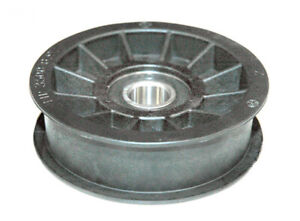 """Pulley Idler Flat 1-1/4""""X 5"""" Fip5000-1.25 Composite 10156"""