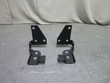 65 66 67 68 69 70 Mustang Fastback 2+2 Fold Down Rear Seat Hinges