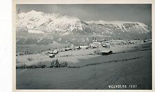 AK aus Weerberg in Tirol  (A8)