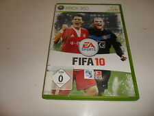 XBox 360  FIFA 10 (7)