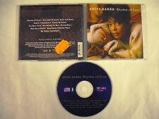ANITA BAKER  Rhythm Of Love  CD