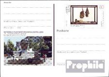 BRD (BR.Duitsland) PSo30 Officiële Speciale Postkaarten gefälligkeitsgestempelt