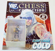Eaglemoss - DC Comics Chess Collection - #42 - Captain Gold Figurine