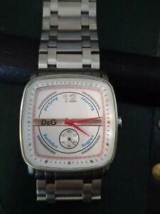 Orologio Dolce & Gabbana mod. IBIZA