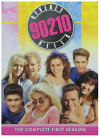 Beverly Hills 90210 - Complete First Season 1 (6-DVD set) • NEW • Luke Perry