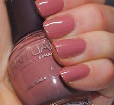 New Sparitual ~SAVOIR FAIRE~ Dusty Pink Mauve Creme Nail Lacquer Polish ~VEGAN~