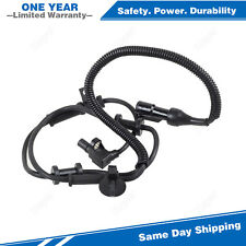 ALS197 Front ABS Wheel Speed Sensor For 99-04 Ford F-250 F-350 F450 Super Duty