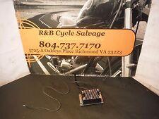 Harley Davidson NOS 1970 - 75 Shovelhead FL FLH FX Voltage Regulator 74510-70A