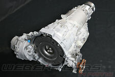 AUDI A4 B8 Facelift A5 8T 2,0 TFSI PRU 8 Gang Doppelkupplungs Getriebe Automatik