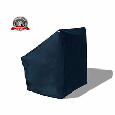"WaterProof Deluxe Boat Center Console Cover Medium 40""L Navy"