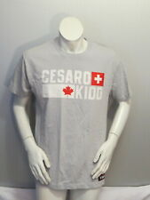 WWE Shirt - Cesaro and Kidd Tag Team - Men's Large