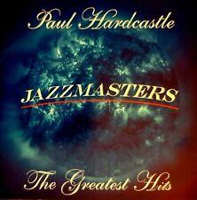 "Paul Hardcastle - Jazzmasters: ""The Greatest Hits"" - Trippin 'n' Rhythm Records"