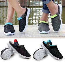 SAGUARO Unisex Summer Breathable Sandals Beach Slipper Casual Sport Mesh Shoes