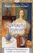 MYSTISCHES KIPPER - Regula Elizabeth Fiechter & Urban Trösch - 36 Karten - NEU