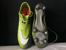 Nike Mercurial Vapor I II III IV V VI SG soccer cleats football boots EU45 US10