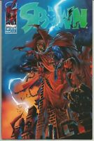Spawn #25 : October 1994 : Image Comics