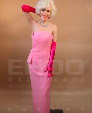 Life Size Marilyn Monroe Statue Kennedy Sexy 50's Actress Prop Display Style 1:1