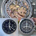 1970 omega speedmaster professional mark ii 145.014 Movement 861 Parts Repair
