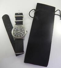 Adult Military CWC Wristwatches
